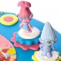 Figurines et décors sucre