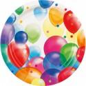 Thème Ballons