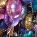 Ballons Hélium unis
