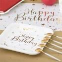 Thème Happy Birthday