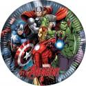 Avengers, super héros