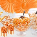 Candy bar Orange