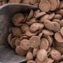Chocolat à fondre et pépites
