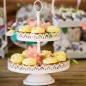 Présentoirs et stands à gâteaux