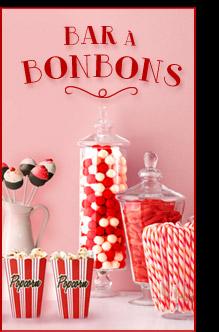 Atelier des bonbons