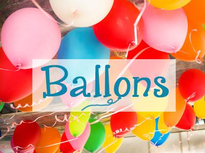 Les Ballons