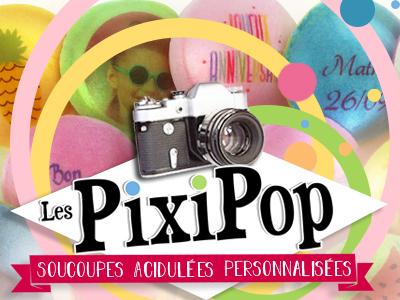Les Pixipop
