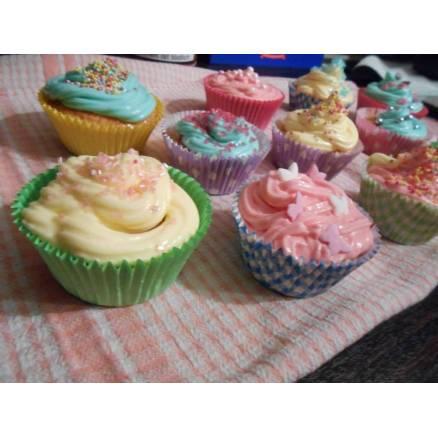 Jolie cupcakes thema deco - Jolie cupcake ...