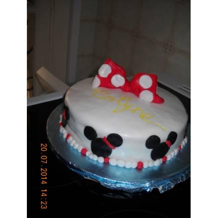 Recette Gateau De Mariage Winny Cake