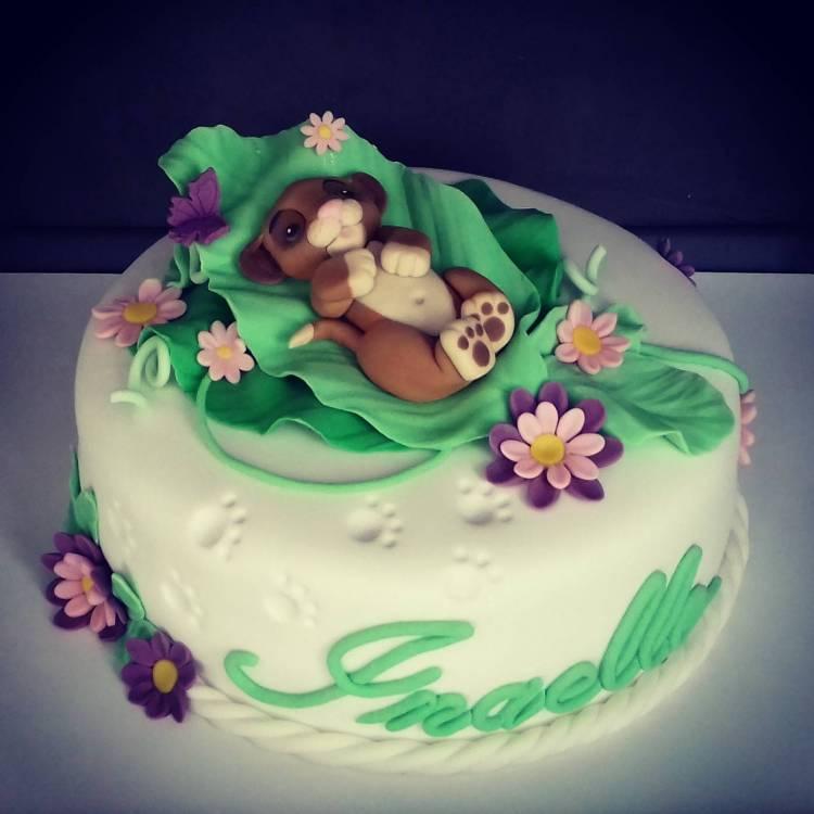 Gâteau Le Roi Lion , Création client Thema Deco